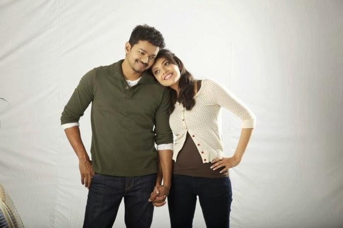 Kajal Agarwal & Vijay Wallpaper Download | Every Couples ...