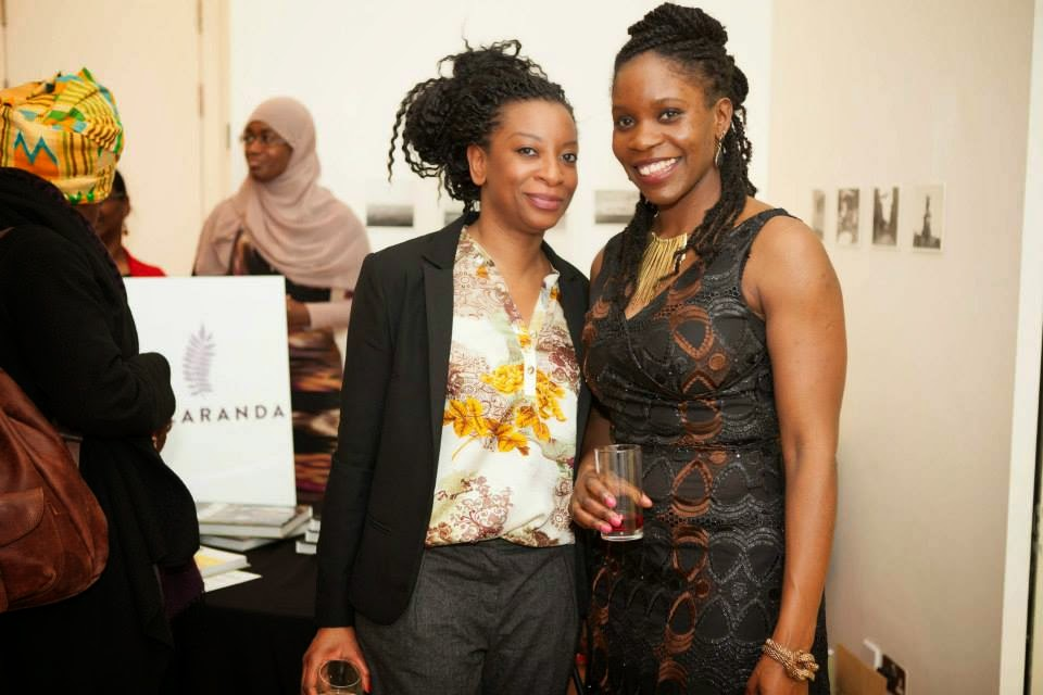 Fashion_Africa_launch_Jacqueline_Shaw_Niita_Emvula