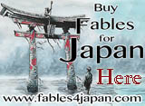 Buy Fables For Japan Here