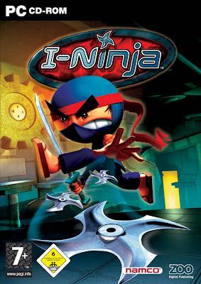 Download I-Ninja PC Game Mediafire img 3