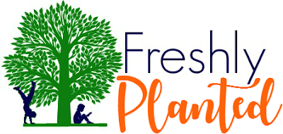 FreshlyPlanted