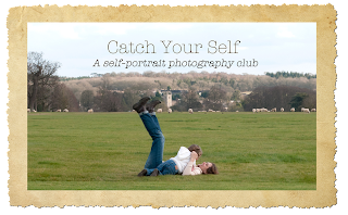 Catch Your Self: A Self-Portrait Photography Club