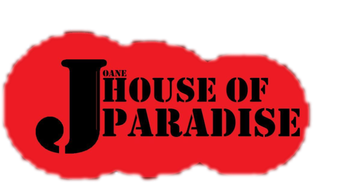 Joane - House Of Paradise