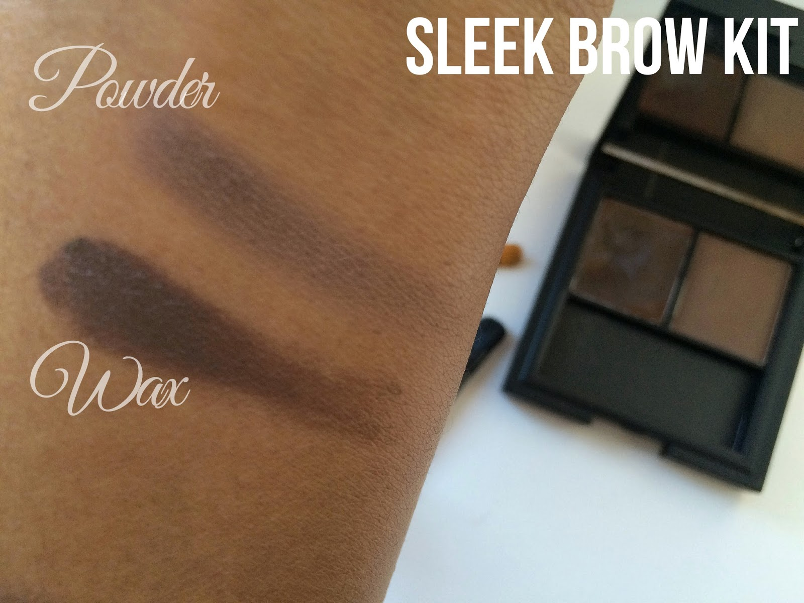 Splurge Or Save | Benefit Brow Zings vs Sleek Brow Kit | ShaunicaLyn
