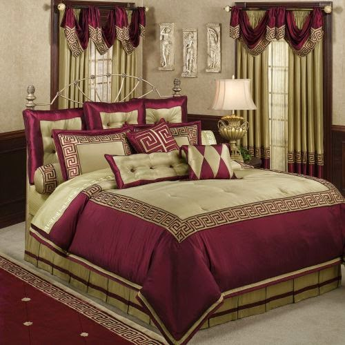 Bedspreads King Size Luxury
