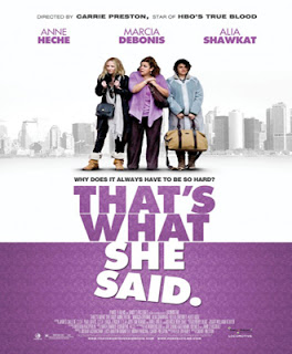 That's What She Said Movie