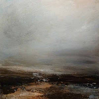 Erin Ward Evening, Distant Light