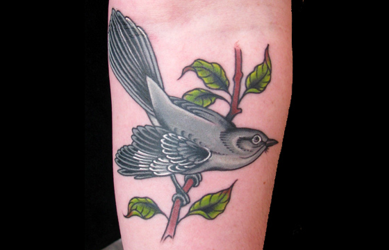 mockingbird tattoo google search tattoo ideas pinterest. Black Bedroom Furniture Sets. Home Design Ideas