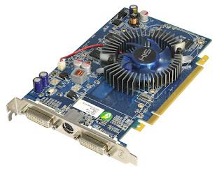 AMD Radeon™ HD 4650 Graphics