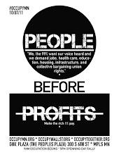 #OccupyMN
