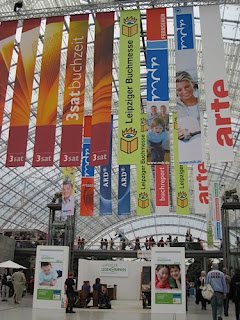 Feira do Livro de Leipzig