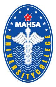MAHSA Scholarship fund application form