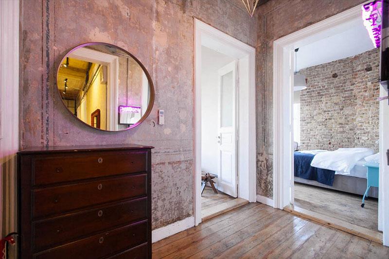 apartamentos turísticos Estambul
