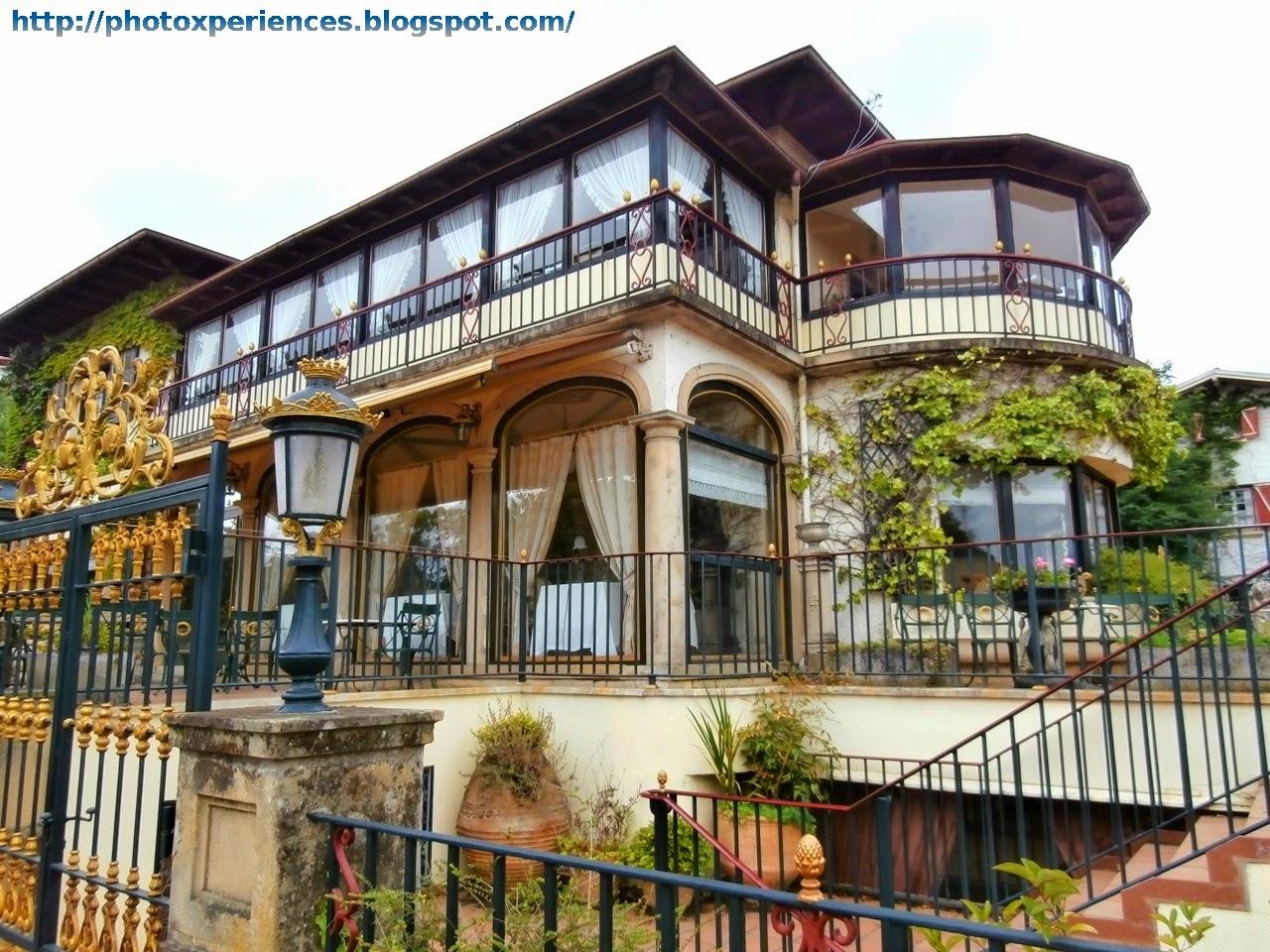 Casona en el Barrio Marítimo de Hondarribia - Fuenterrabía