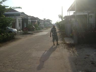 Lomba Bersih2 Tk. Kelurahan Kuripan Kec. Banjarmasin Timur