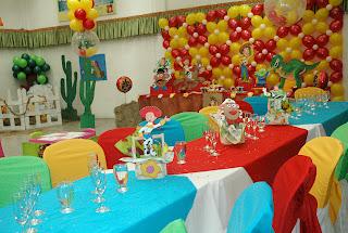 fiesta toy story bogota