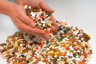An Alternative to Too Many Meds