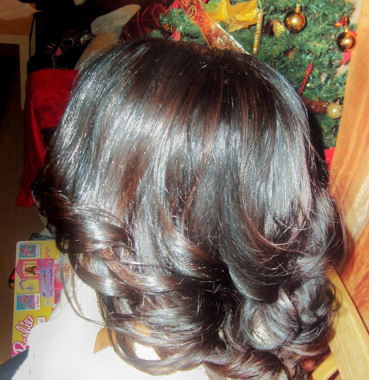 Brazilian Virgin Remy Hair