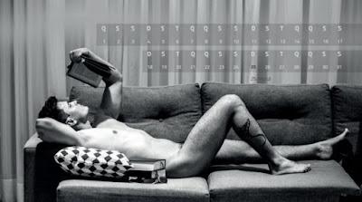 buongiornolink - Bibliotecari nudi per la comunità LGBT (FOTO)