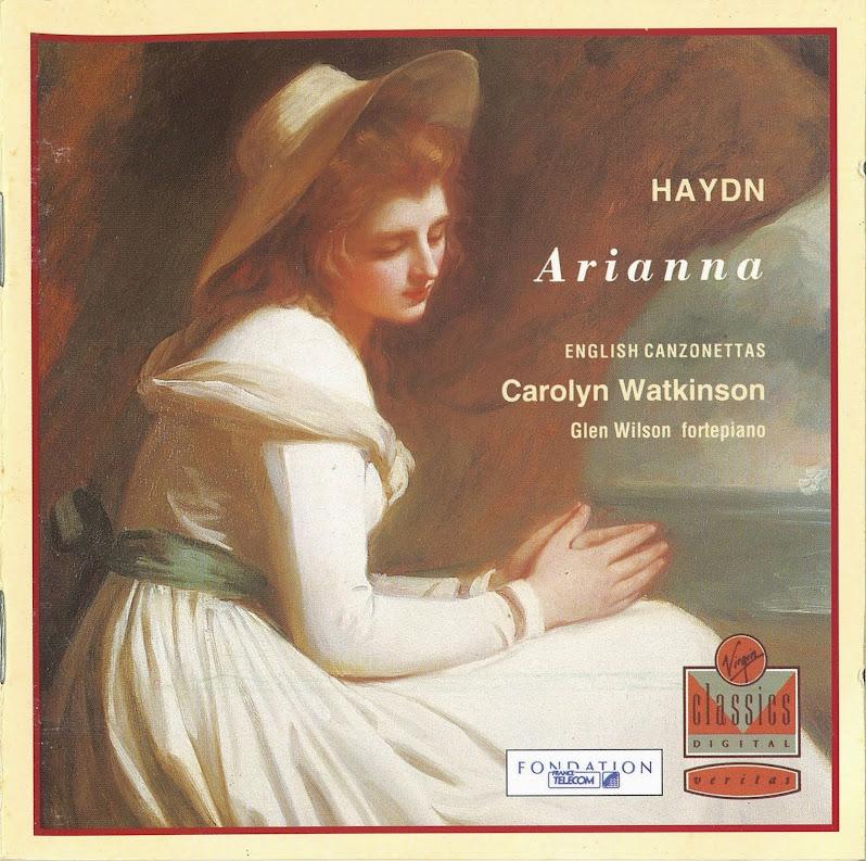 Canciones de Haydn