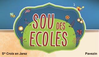 Sou des Ecoles Ste Croix / Pavezin