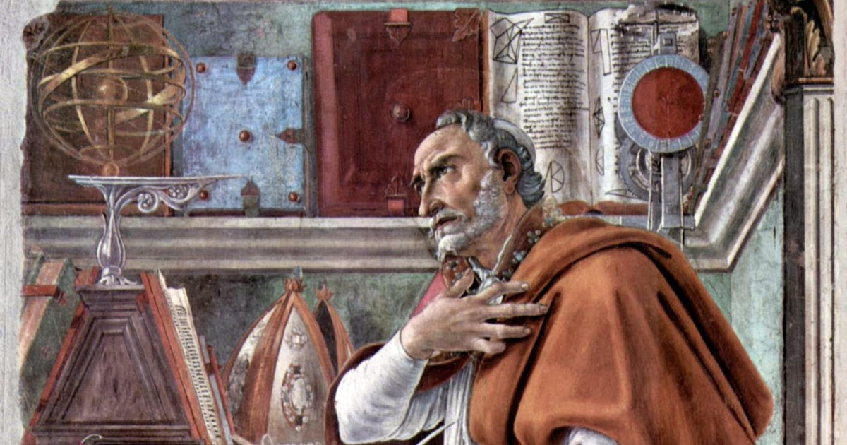 saint augustine of hippo St augustine is a fourth century philosopher whose groundbreaking philosophy infused having found a friend in hippo to help in the foundation of what he.