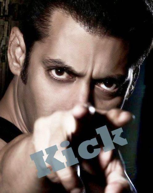 Salman Khan Kick wallpapers free download