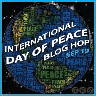 International Day of Peace Blog Hop Sept 19th