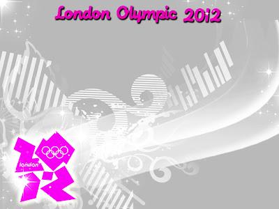 2012 olympics powerpoint backgound wallpaper