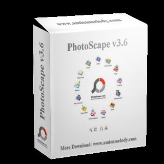 PhotoScape v3.6