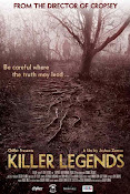 Killer Legends (2014) ()