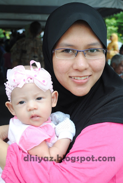 Selamat Hari Lahir Mardhiyyah Fadzil ( DHIYAZ86 )