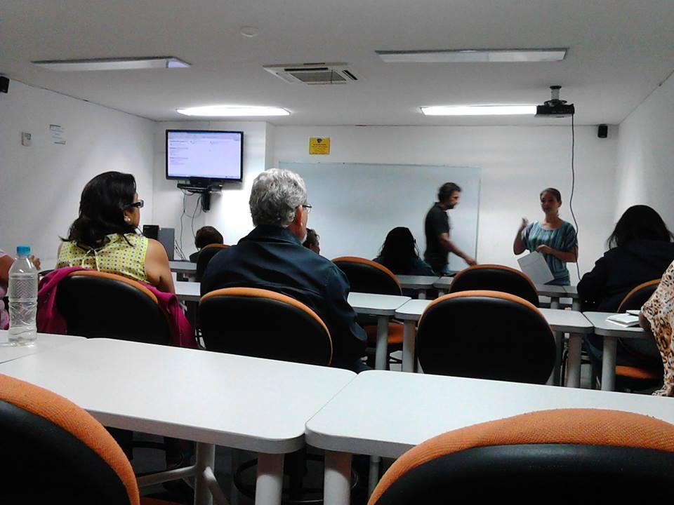 En nuestras clases