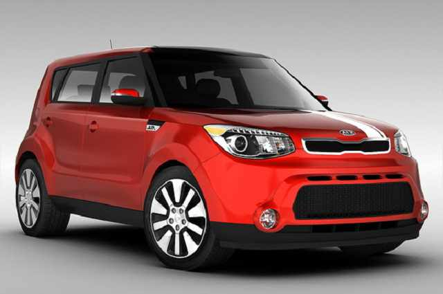 2016 kia soul first drive autocars. Black Bedroom Furniture Sets. Home Design Ideas