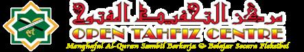 Open Tahfiz Centre
