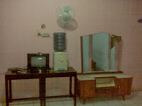 Fasilitas Kamar Hotel Bahtera Jaya