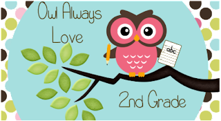 Owl Always Love 2nd Grade