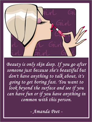 quotes_to_ponder, quotes, beauty, violet, poster
