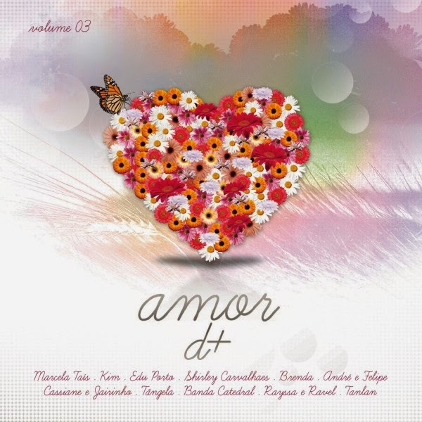 Amor D+ - Vol. 3