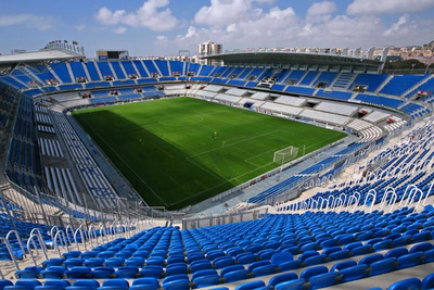 La Rosaleda