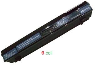 Baterai Acer One 531 751h AO751 ZA3 ZG8