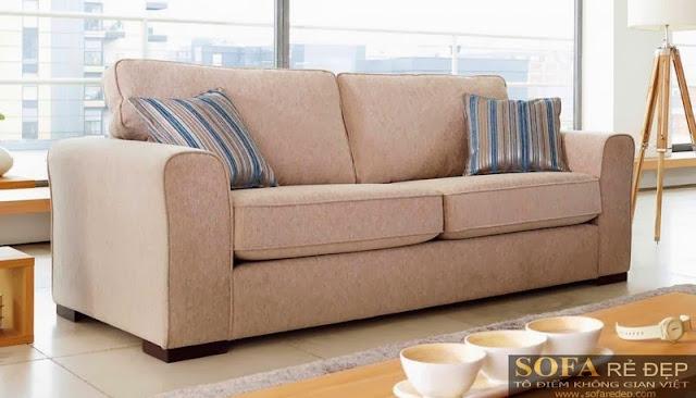 Sofa khách sạn D019