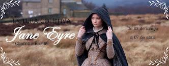 Leitura Coletiva: Jane Eyre, de Charlotte Brontë