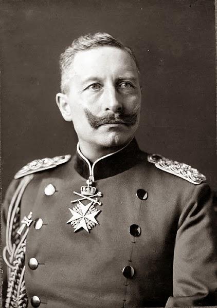 Wilhelm II German Emperor