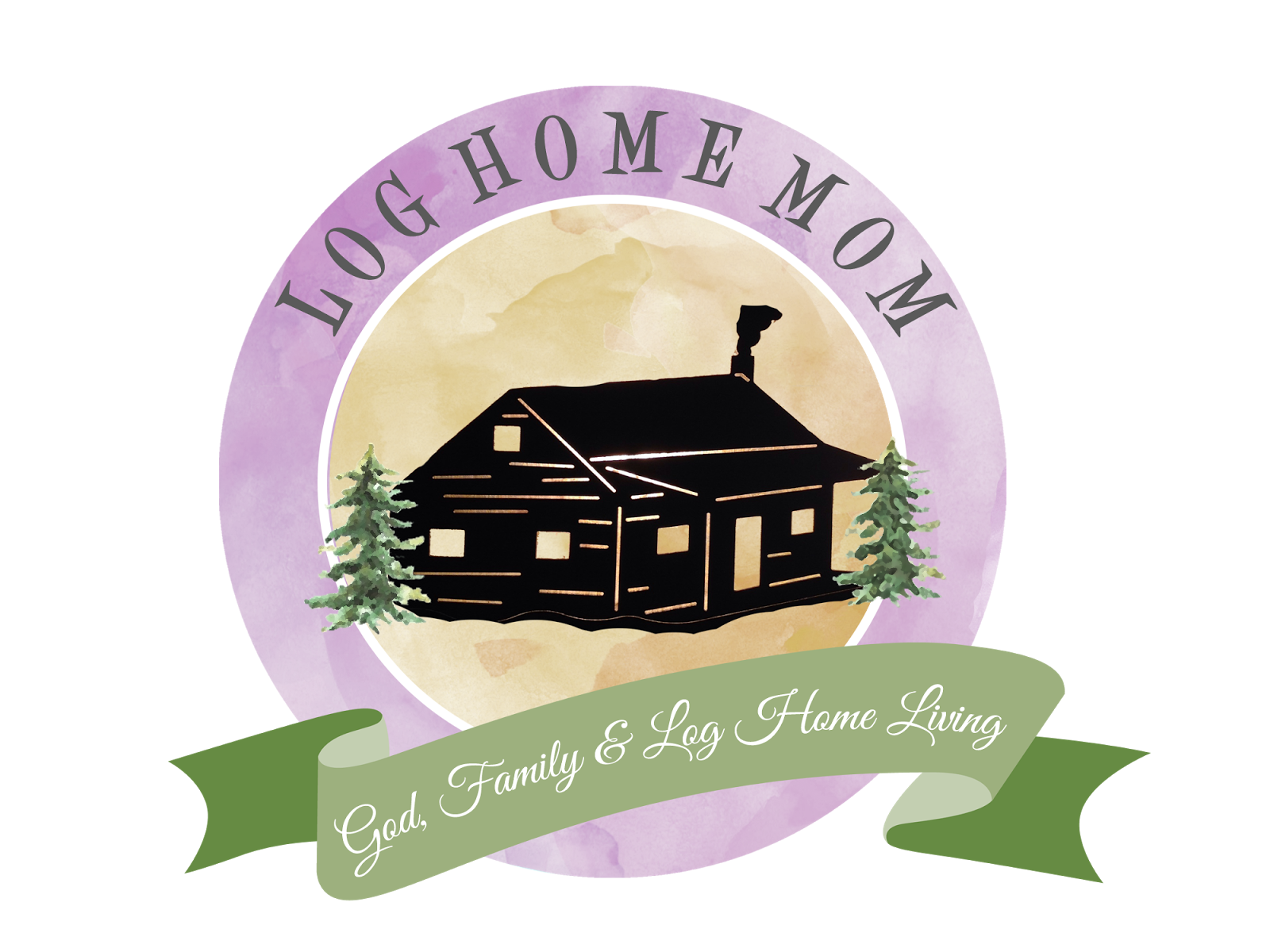Log Home Mom and Dad's Scentsy Site