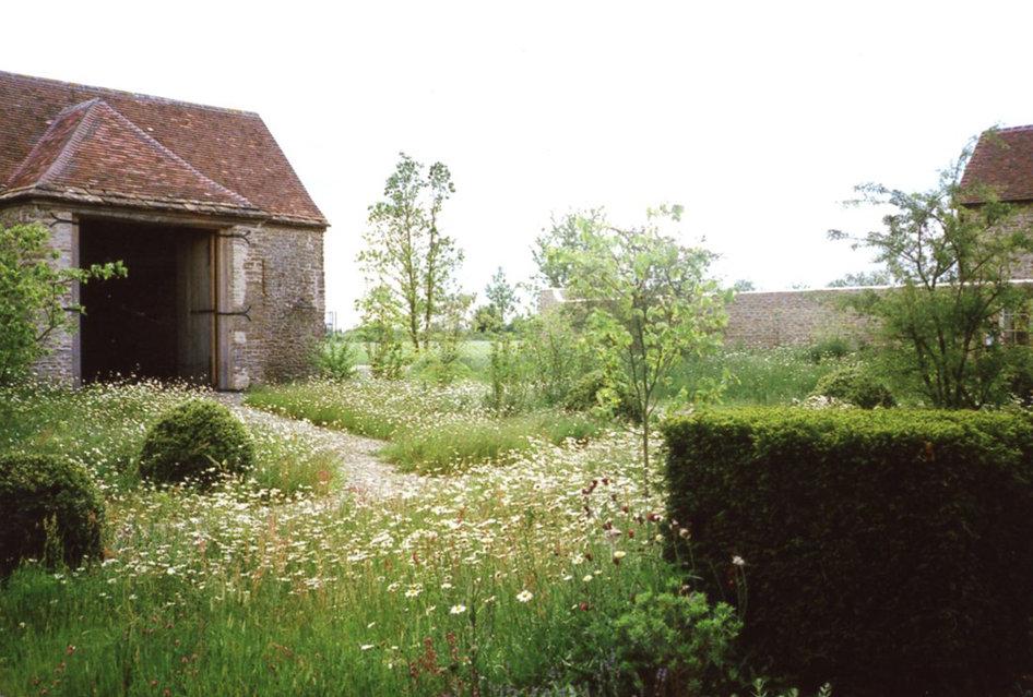 Heart of Gold: Garden Dreamer:: Miranda Brooks