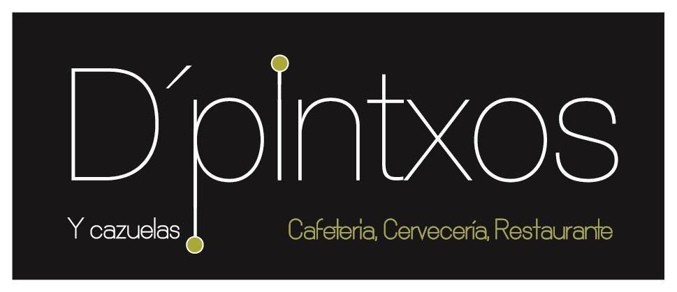 Un nuevo bar comienza su andadura  D   PINTXOS y CAZUELASPintxos Logo