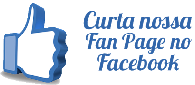 Curta a gente no Facebook