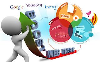 Jasa Search Engine Optimization