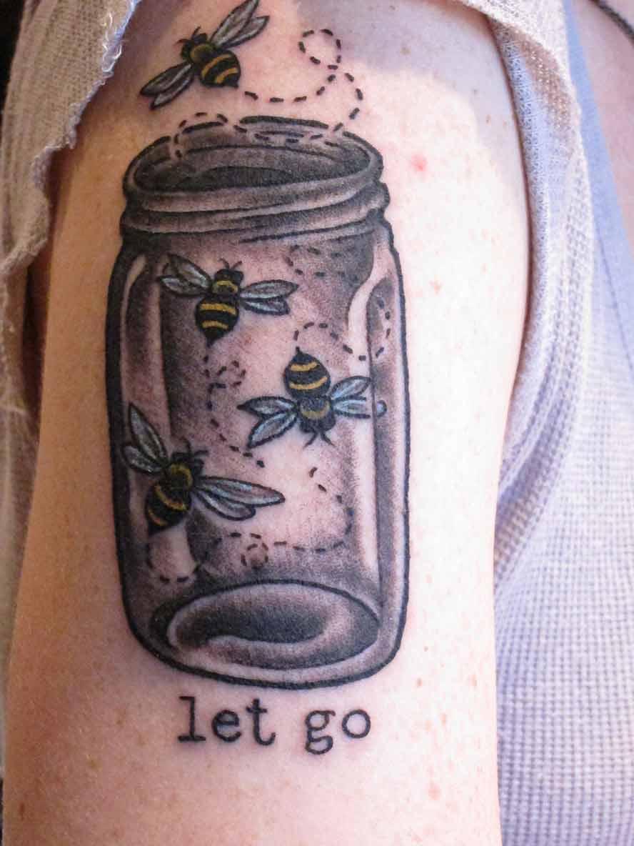 1000 images about mason jar tattoos on pinterest wild flowers jars and make tattoo. Black Bedroom Furniture Sets. Home Design Ideas